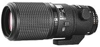 Nikon AF Micro Nikkor 200mm F4D - Objetivo con Montura para Nikon (Distancia Focal Fija 300mm, Apertura f/4)