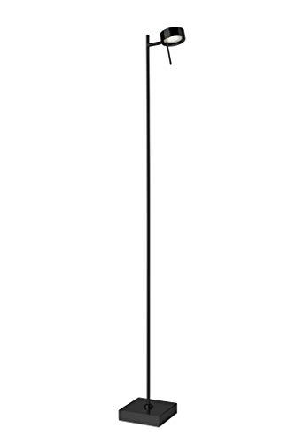 Sompex Stehleuchte Bling Schwarz