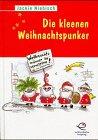Die kleenen Weihnachtspunker - Jackie Niebisch