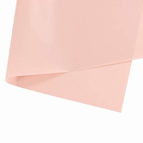 Valentijnsdag benodigdheden Reparatie Tool 20 Stks Bloemist Shop Bloem Wrap Papier DIY Doorschijnende Kerstmis Party Gift Box Decor - Wijn Rood Kerstmis Halloween Thanksgiving Pasen