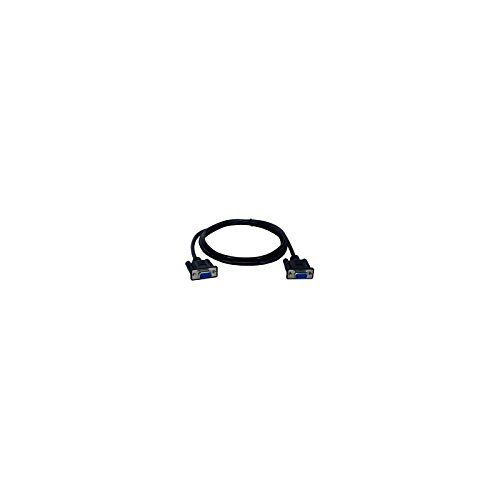 CAB-427 RS232 NULL MODEM CABLE
