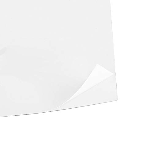Okuyonic Etiqueta engomada del azulejo 12Pcs Etiqueta engomada Impermeable del azulejo de mármol para la Sala de Estar de la Cocina del baño(KIT043)