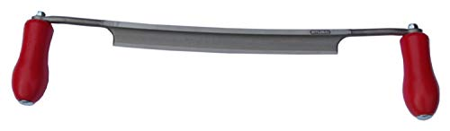Stubai Drawknife, Made In Austria