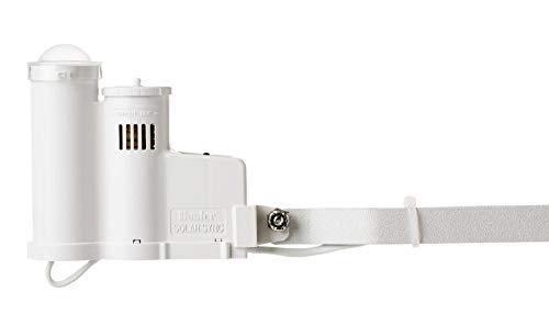 Hunter Sprinkler Solar Sync Sensor for Use with X-Core, I-Core 3.0, PC-400, PC400i and ACC Controllers Solar-Sync-Sen