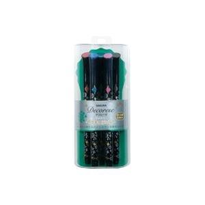 ( お徳用 5セット ) サクラクレパス デコレーゼ5色セットB スパイス DB206G5B
