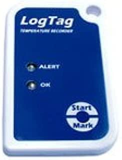 5 Pack of LogTag TRIX-8 Temperature Data Loggers