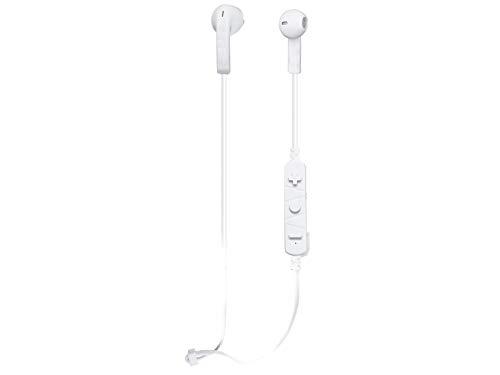 Trevi Mini Auricular Bluetooth Trevi HMP 1205BT Blanco