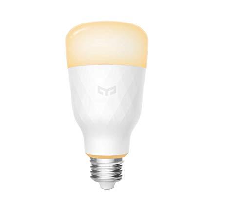 Smart LED Light Bulb 1S (Dimmable) EU Version Yeelight