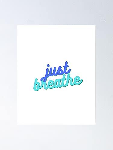 guyfam Just Breath 9 Poster
