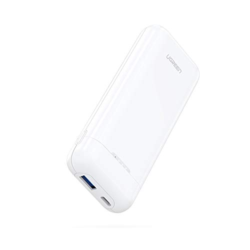 Ugreen Mini 10000mAh - QC3.0 + USB-C PD 18W