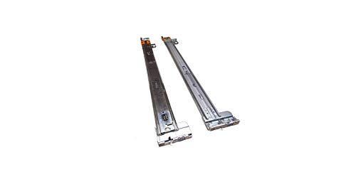 Dell H4X6X 2U SLIDING READY RAIL KIT FOR PE R520 R720 R820 770-BBIN - NEW BOXED
