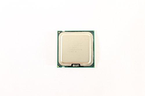 Intel 3.0GHz Core 2Duo CPU Prozessor wt421E8400SLB9J Dell Precision T3400Studio 540XPS 420430