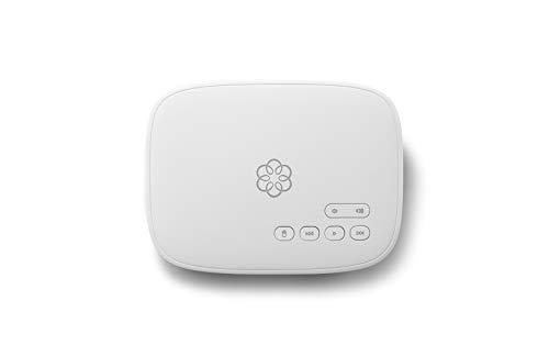 Ooma Telo Free Home Phone Service, White