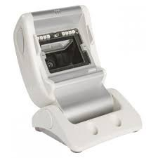 M5 Scanner imager poste fixe omnidirectionnel 2D USB Blanc