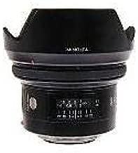 Konica Minolta Autofocus 20mm f/2.8 Lens for Maxxum SLR Cameras