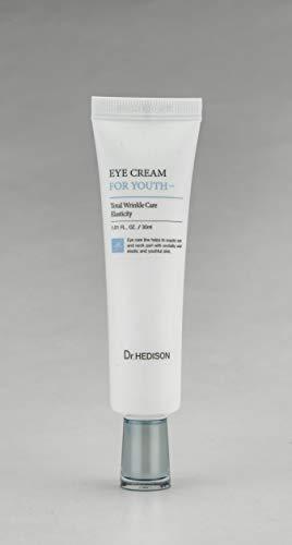 Crema Ojos - Contorno Ojos - Cosmética Coreana - Producto Premium - Crema Antiojeras - Crema Para Ojeras - Contorno De Ojos - Antiarrugas Mujer - Antiojeras Mujer - El Mejor Contorno Ojos