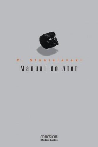 Manual Do Ator