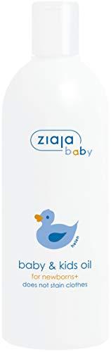Huile pour bébés et enfants - 270 ml
