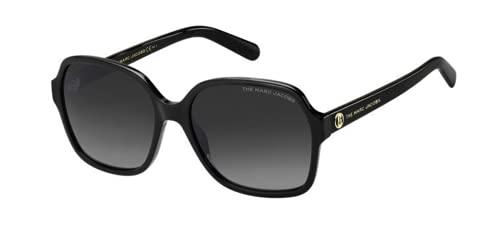 Marc Jacobs gafas de sol 526/S 807 Negro 57-17-145 mm acetato