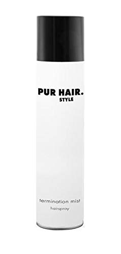 PUR HAIR Style Termination Mist, 400ml