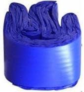 15' NEW PREMIUM BLUE VINYL ROUND TRAMPOLINE PAD - 8 VALUE!!!