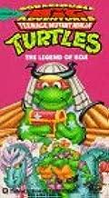 Tmnt: Legend of Koji VHS