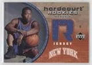 Nate Robinson #28/250 (Basketball Card) 2005-06 Upper Deck Hardcourt - Hardcourt Rookies Jerseys #103-J