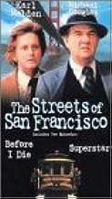Streets of San Francisco, The - V. 4 : episodes: Before I Die/Superstar VHS
