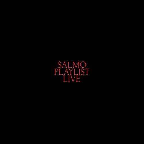 Playlist Live (2 CD)