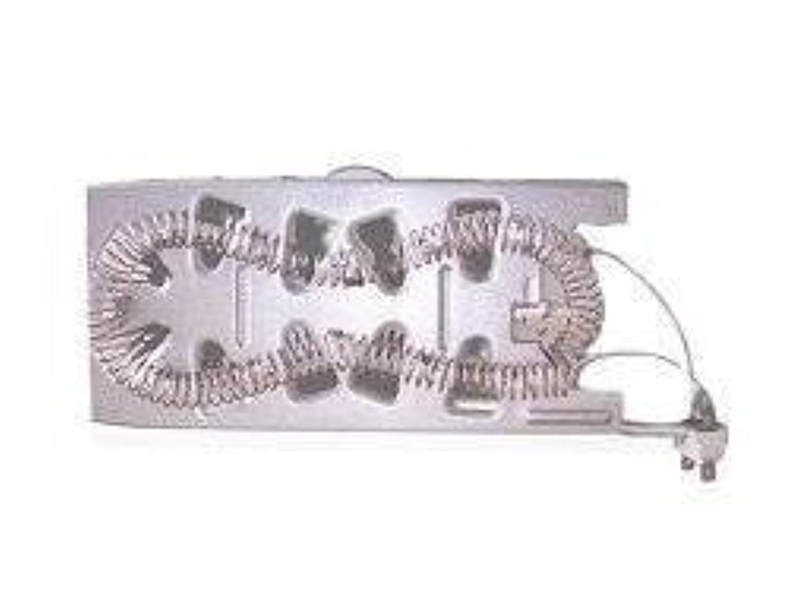 Edgewater Parts PN3389718 Heating Element Compatible with Whirlpool/Kenmore Elite Dryers
