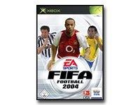 FIFA Football 2004 [Importación alemana] [Xbox]