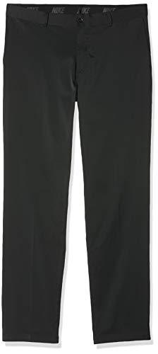 Nike Herren Flex 5 Pocket Golfhose, Obsidian/Pure/White, 36-32