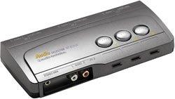 audio-technica オーディオセレクター AT-SL31A