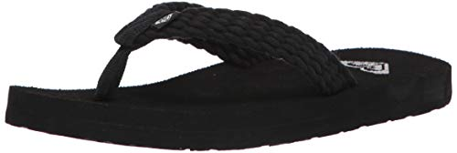 Roxy Kids' Rg Porto Sandal Flip-Flop