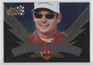 Jeff Gordon (Trading Card) 1997 Pinnacle Action Packed - Rolling Thunder #3