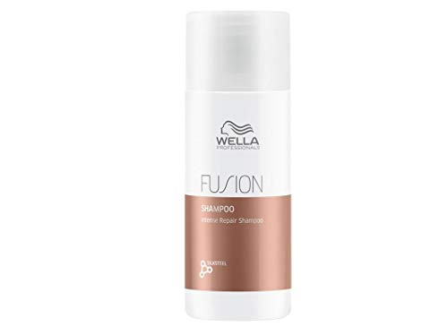 Wella Fusion Repair Shampoo, 1er Pack (1 x 50 ml)