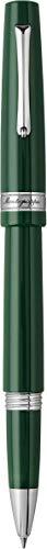 Montegrappa - Penna Collezione Armonia, Tipologia Roller, Colore Green,...