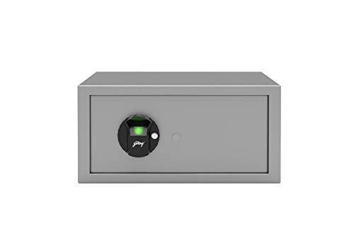 Godrej Security Solutions 20 Liters Biometric Safe Locker