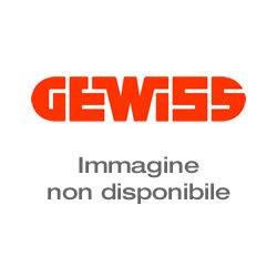 Gewiss GW64217 - Netzstecker-Adapter (Universal, 400 V, 50-60 Hz, 16 A, 3P+N+T)