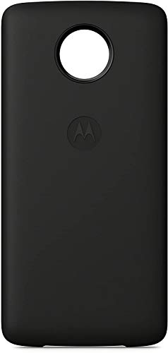 Moto Power Bank for Motorola Moto Z4 Z3 Play Z2 Force Z Droid Phone Additional Battery Pack Cover, mods Style Shell