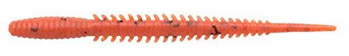 エコギア(Ecogear) ワーム 熟成アクア 活アジストレート 3.2インチ J02 赤イソメ 16241