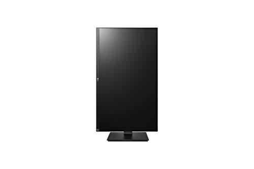LG 27UK670-B Computerbildschirm 68, 6 cm (27 Zoll) 4K Ultra HD LED flach - Computerbildschirme (68, 6 cm (27 Zoll), 3840 x 2160 Pixel, 4K Ultra HD, LED, 5 ms, Anthrazit)