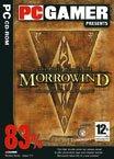 Morrowind: The Elder Scrolls III (PC Gamer) by Mastertronic