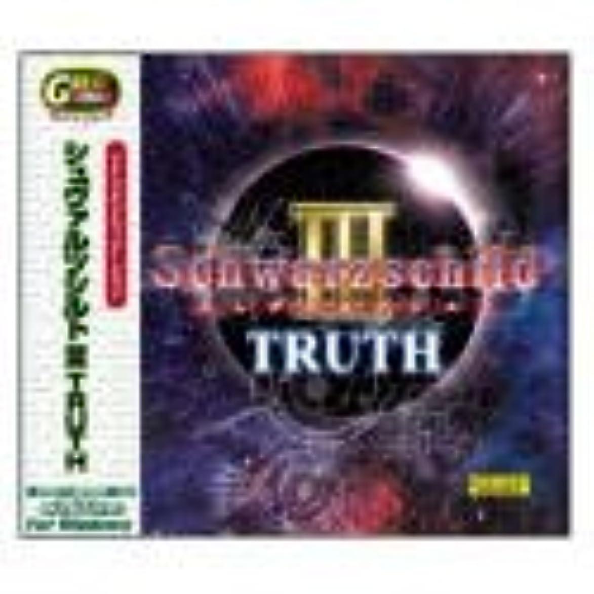 おばあさん朝ごはん東方Great Series シュヴァルツシルト 3 Truth