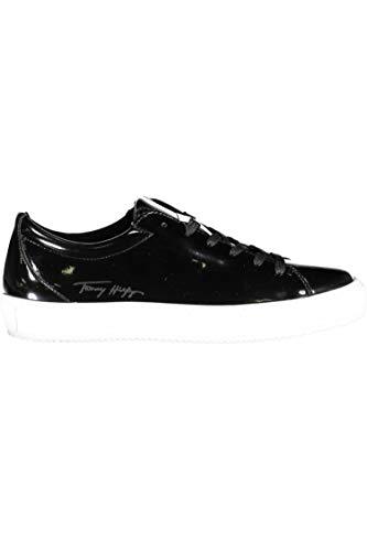 Tommy Hilfiger FW0FW05319F - Zapatillas deportivas para mujer Size: 41 EU