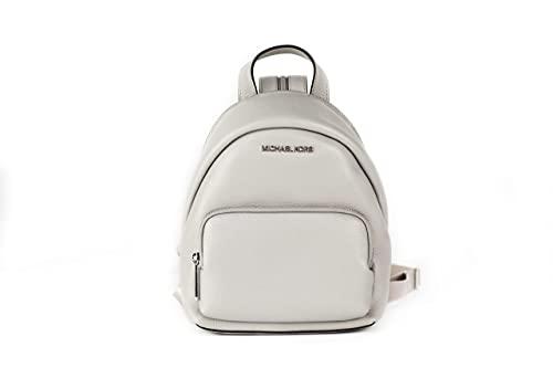 Convertible Strap Silver Hardware Zipper Closure NO DUST BAG