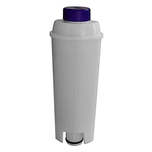 Baoblaze Reemplazo del filtro de agua de la cafetera para los modelos Delonghi DLSC002 DLSC 0022 SER3017