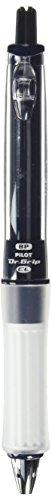 Pilot Ballpoint Pen Dr. Grip CL SkyTime, Midnight Black, Black Ink (BDGCL-50F-SMB)