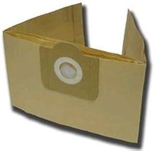 comprar comparacion Paquete de 10 bolsas para aspiradora de papel Parkside Lidl