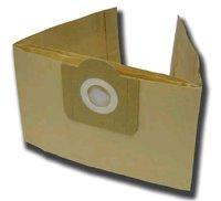 Paquete de 10 bolsas para aspiradora de papel Parkside Lidl